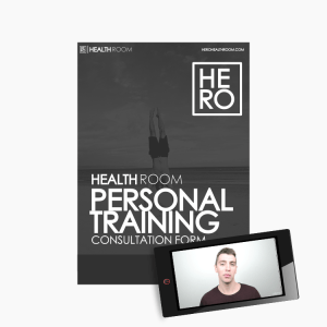 Health Room Online Personal Training