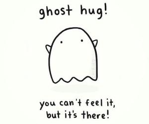 GHOST HUG HEALTH ROOM