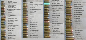 5 Pictures That Will Help You Explain The Difference Between Bullet Calibers