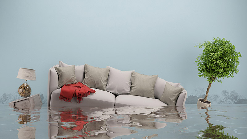 4 Ways to Protect Your Property From Water Damage