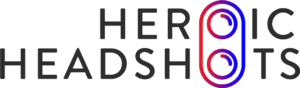 Heroic Headshots - Professional Virtual Headshots