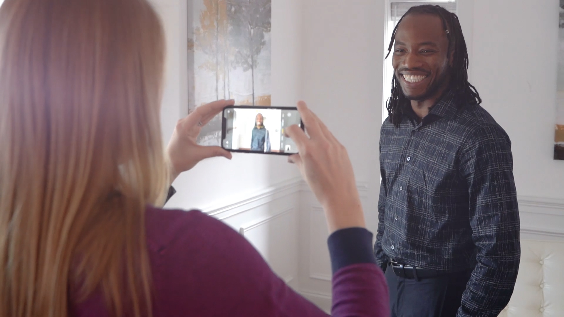 How to Make Remote Team Headshots Work for Your Business