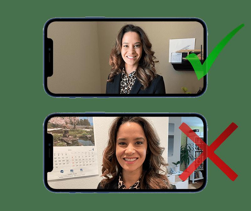 Virtual Headshot: A DIY Guide