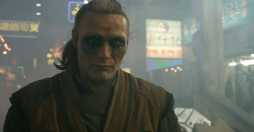 Mads Mikkelson Apparently Returning For 'Doctor Strange In The Multiverse Of Madness'