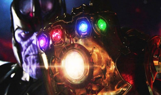Flash Wallpaper Hd New Avengers Theory Puts An Infinity Stone As The Real