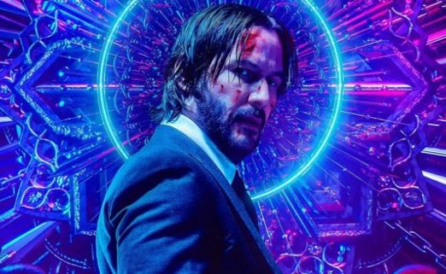 John Wick 3 Review Keanu Reeves Is Back For The