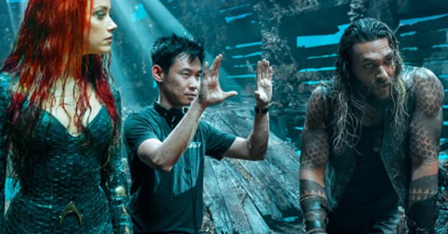 James Wan Reveals The Official Title Of Jason Momoa's 'Aquaman 2'