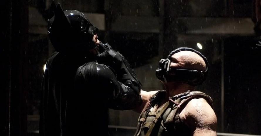 Batman The Dark Knight Rises Christopher Nolan Christian Bale