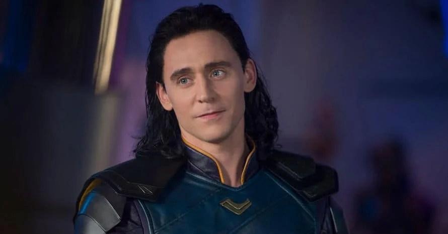 Tom Hiddleston Says Loki Won't Be In 'Thor: Love and Thunder'