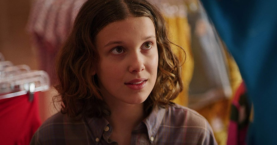Millie Bobby Brown Hints At Conversations With Marvel & DC