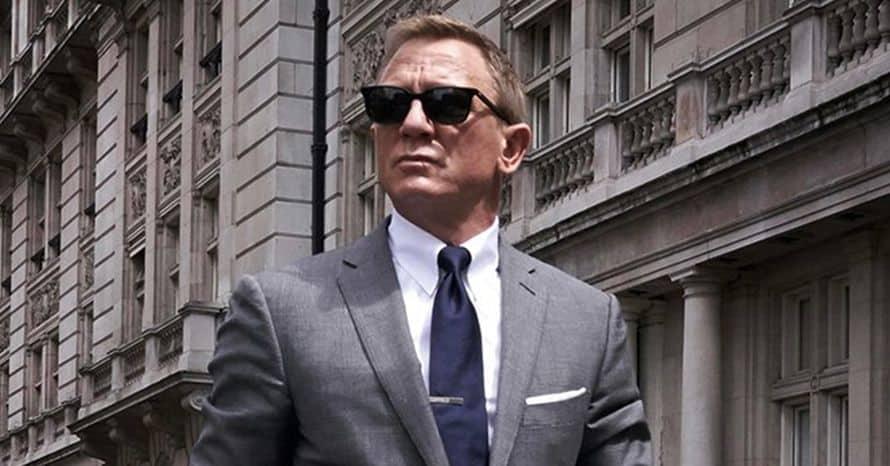 Amazon Officially Buys 'James Bond' Studio MGM For .45 Billion