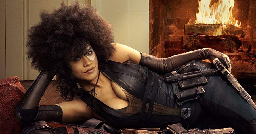 Zazie Beetz Unsure If Domino Will Return In Ryan Reynolds' 'Deadpool 3'