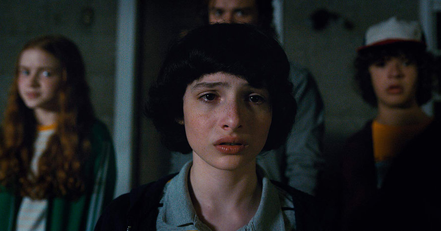 Finn Wolfhard Calls 'Stranger Things 4' The Darkest Season Yet
