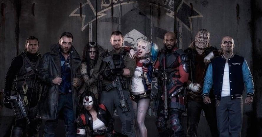 David Ayer DC Suicide Squad Justice League Zack Snyder Cut James Gunn