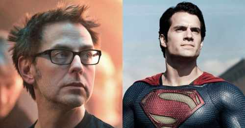 James Gunn Reveals Why He Didn't Direct A Superman Film