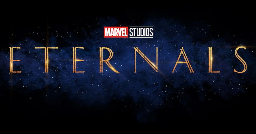The Eternals Thor Ragnarok Marvel Studios Scanline VFX Studios Salma Hayek Don Lee Barry Keoghan Chloe Zhao Kevin Feige MCU Celestials