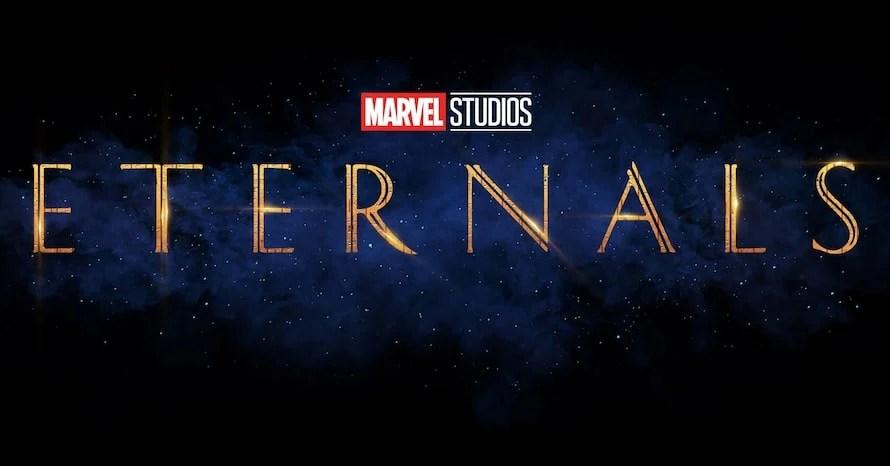 The Eternals Thor Ragnarok Marvel Studios Scanline VFX Studios Salma Hayek Don Lee Barry Keoghan Chloe Zhao Kevin Feige MCU