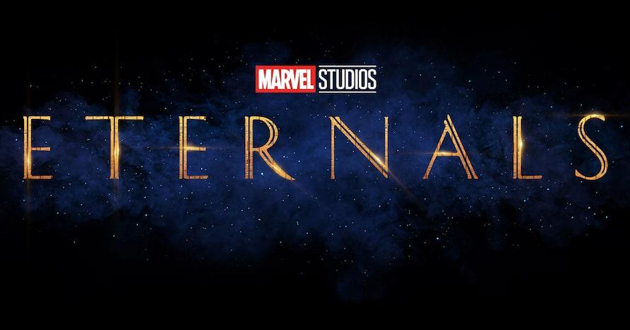 'Eternals' Merchandise Offers New Look At Celestials