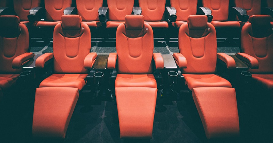AMC, Regal & Cinemark Drop Mask Mandate For Fully Vaccinated Guests