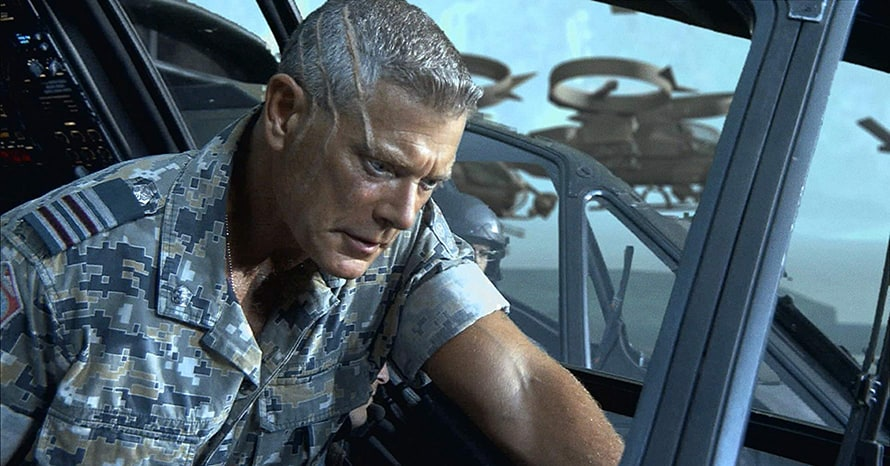 Stephen Lang Talks Reprising His Role In Future 'Avatar' Films
