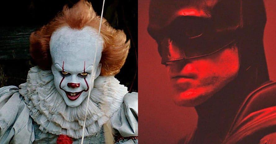 See Bill Skarsgard's Creepy Joker For Robert Pattinson's 'The Batman'
