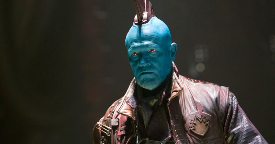 'Guardians Of The Galaxy': Michael Rooker Open To Playing Other Marvel Characters