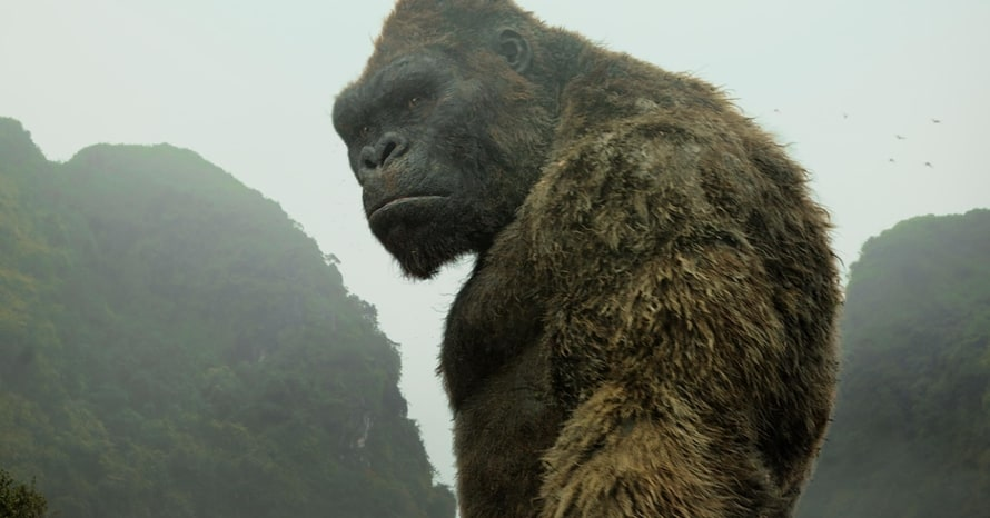 'Godzilla vs. Kong' Sequel Rumored To Be Titled 'Son of Kong'