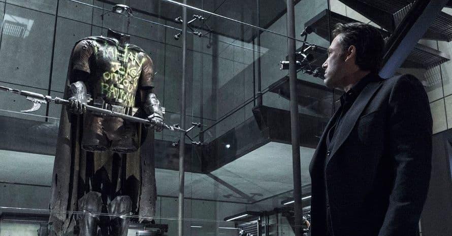 David Ayer Batman v Superman Suicide Squad Robin Joker Zack Snyder