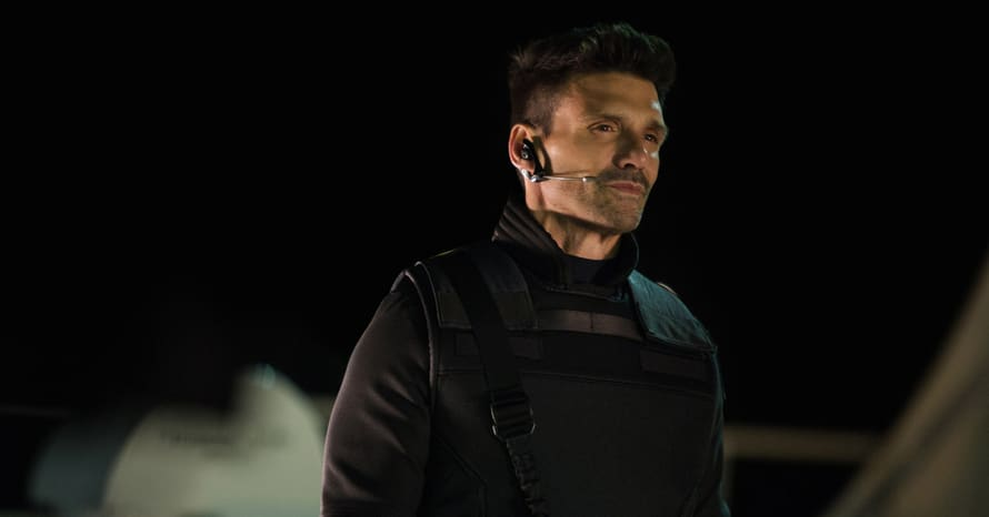 WHY Frank Grillo Says His Days As Crossbones In The MCU Are Over 1 EXCLUSIVE