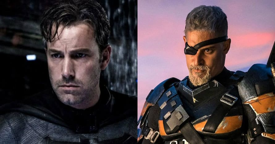 Joe Manganiello Reveals Violent Deathstroke Story In Ben Affleck's 'The Batman'