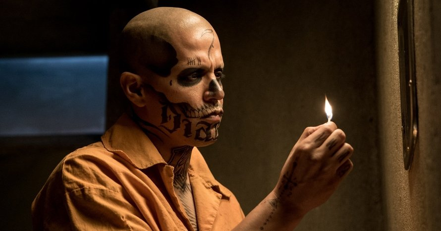 David Ayer Shares New Look At His 'Suicide Squad' Cut Ending With El Diablo