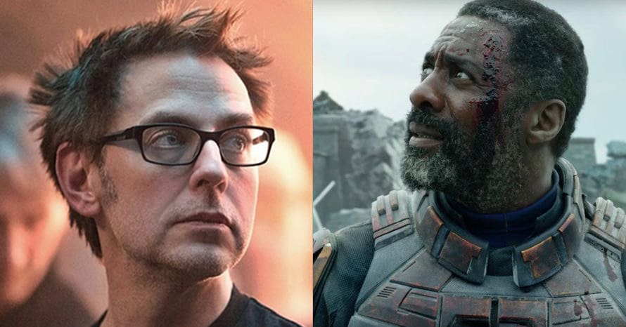 James Gunn Reveals His Favorite Costume In 'The Suicide Squad'