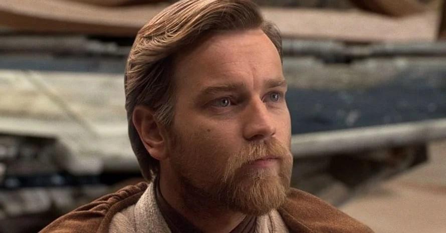 New 'Obi-Wan Kenobi' Set Photos Reveal Return Of Iconic 'Star Wars' Location