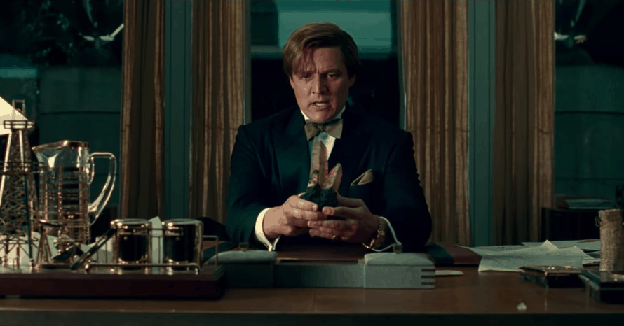 'Wonder Woman 1984' Nearly Didn't Use Pedro Pascal's Maxwell Lord