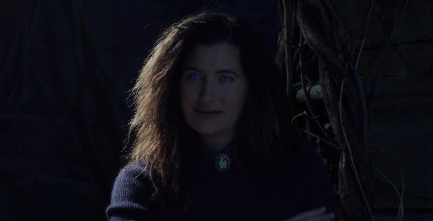 Agatha Harkness WandaVision Kathryn Hahhn