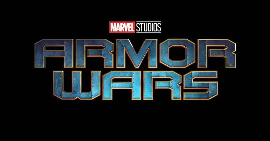 Don Cheadle Armor Wars War Machine