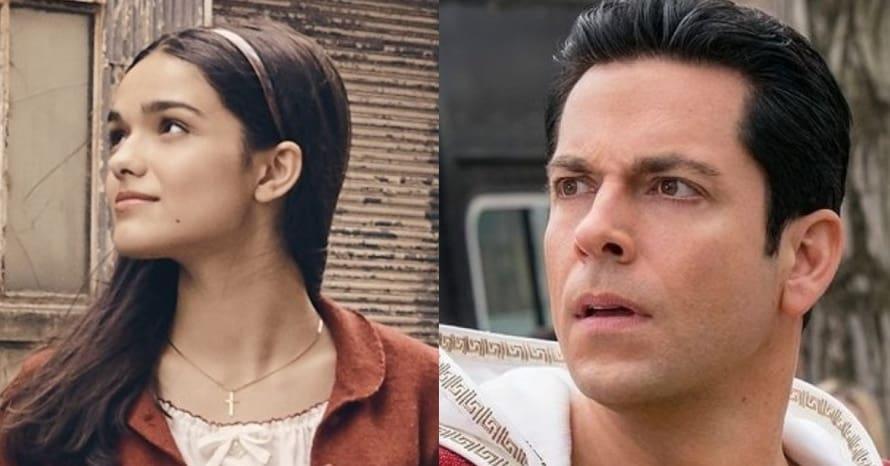 'Shazam! Fury of the Gods': 'West Side Story' Star Rachel Zegler Joins Zachary Levi Sequel