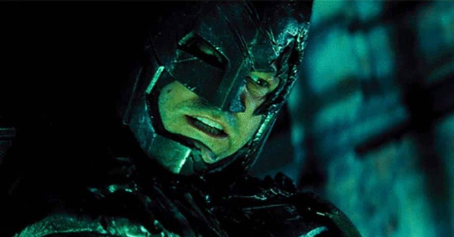 'Batman v Superman': Zack Snyder Says The Martha Scene Is 'Beautiful'