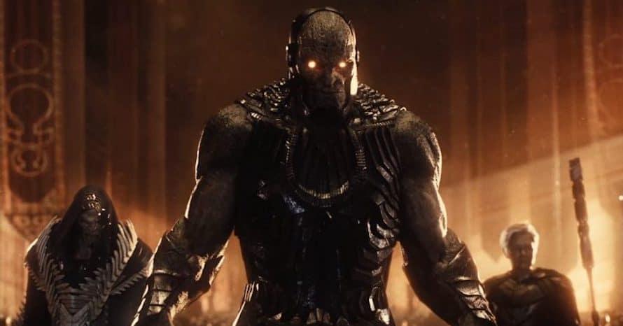 'Justice League': Zack Snyder Says Warner Bros. Has No Interest In Sequel. Exclusive 1