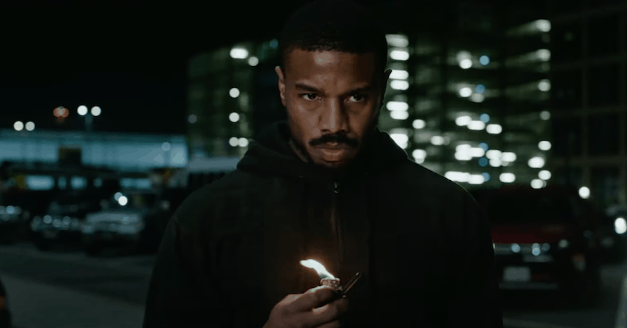 Michael B. Jordan Stars In Fiery First Trailer For Amazon's 'Without Remorse'