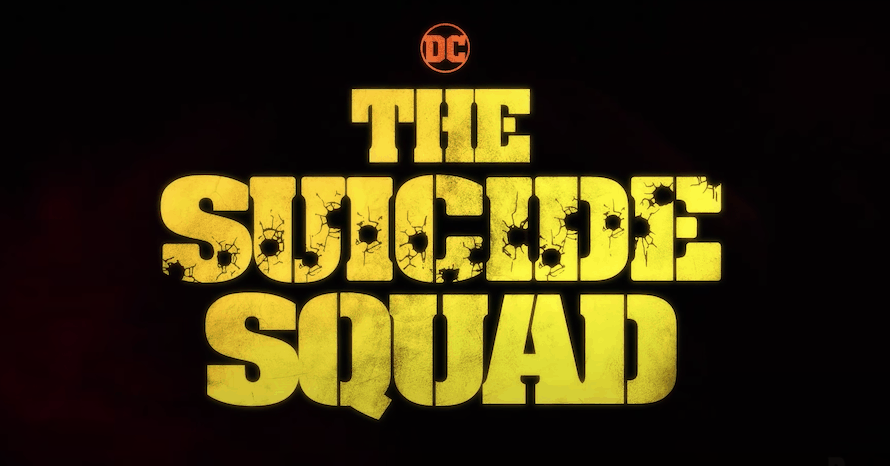 The Suicide Squad James Gunn Joel Kinnaman