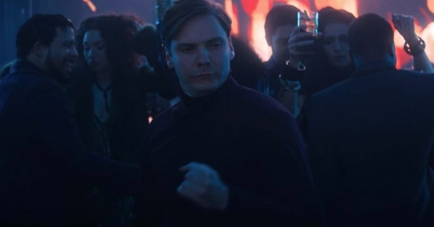Daniel Brühl On Trusting Baron Zemo In 'The Falcon And The Winter Soldier'