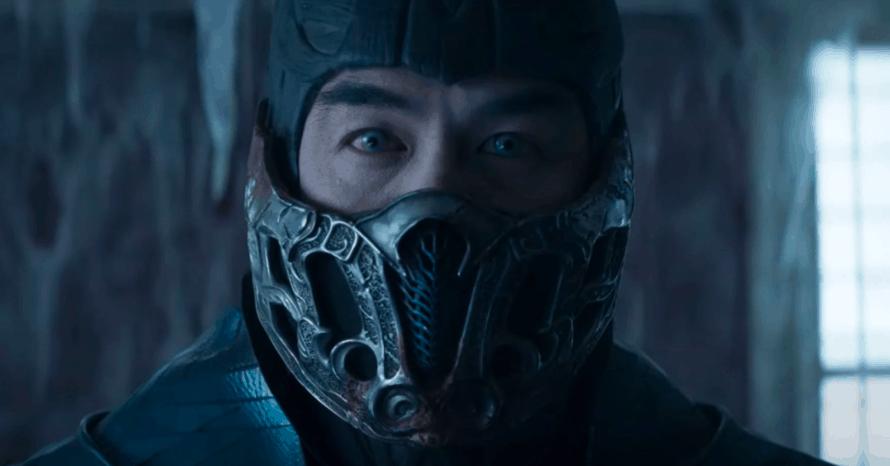 'Mortal Kombat' Star Joe Taslim Talks Sub-Zero & Playing A Marvel Or DC Villain