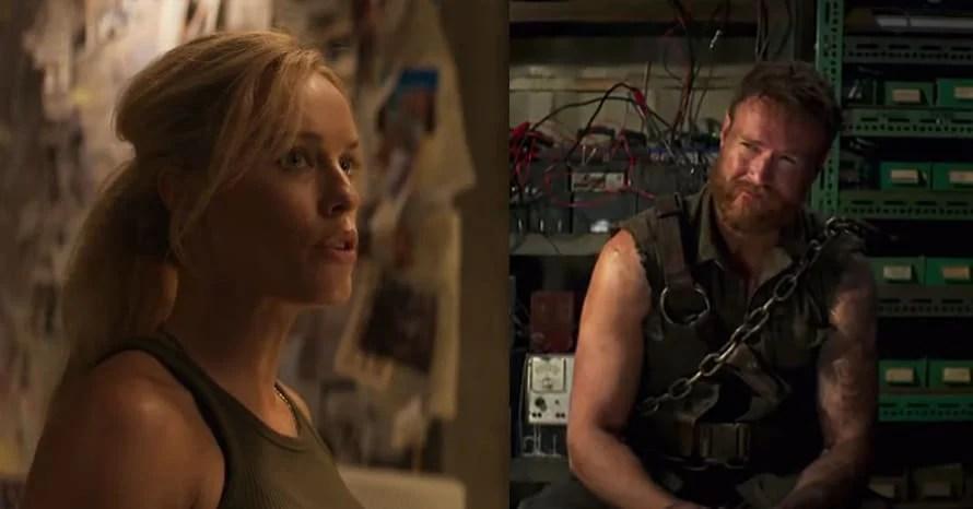 Jessica McNamee & Josh Lawson On The Future Of 'Mortal Kombat'