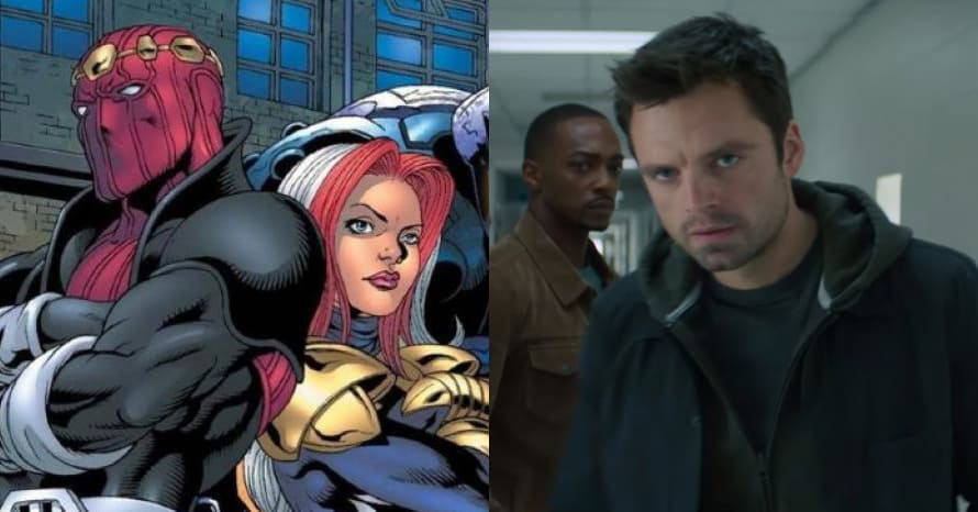 'The Falcon and The Winter Soldier' Producer On Not Using The Thunderbolts