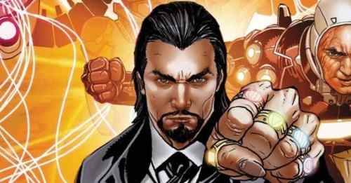 Kevin Feige Reveals Why The Real Mandarin Wasn't In 'Iron Man 3'