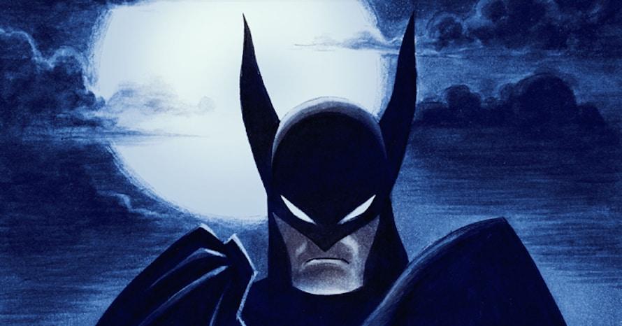 Batman Caped Crusader Superman HBO Max