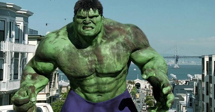 Eric Bana Hulk MCU Multiverse