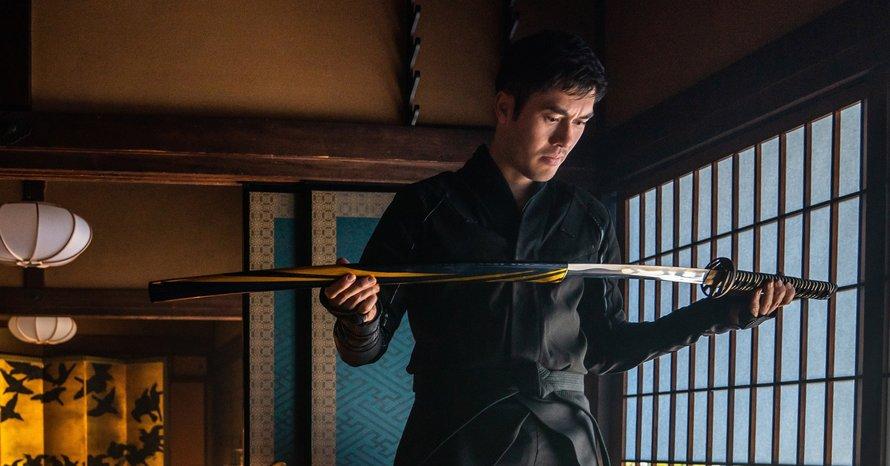 'Snake Eyes' Featurette Offers New Look At Henry Golding's 'G.I. Joe' Ninja