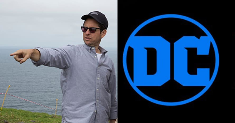 J.J. Abrams Weighs In On Potentially Directing Future DC Films